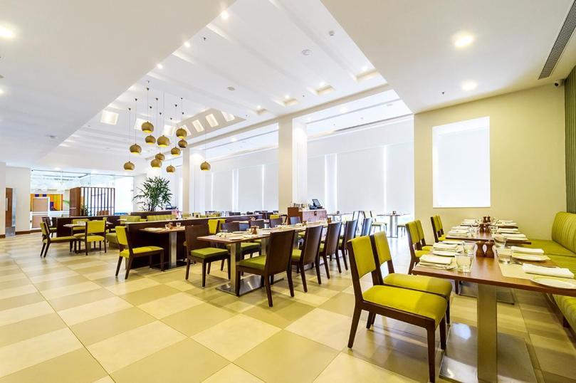 Hotels near MEPZ Tambaram Chennai